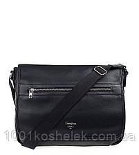 Мужская сумка David Jones 698802 (Черный)