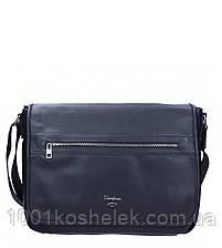 Мужская сумка David Jones 698802 (Синий)