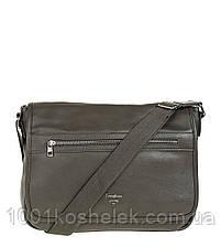 Мужская сумка David Jones 698802 (Серый)