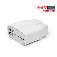 Адаптер сканер обд2 Vgate iCar Elm327 Wi-Fi IOS Android PC, фото 1
