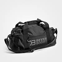 Спортивная сумка Better Bodies Gym Bag, Black