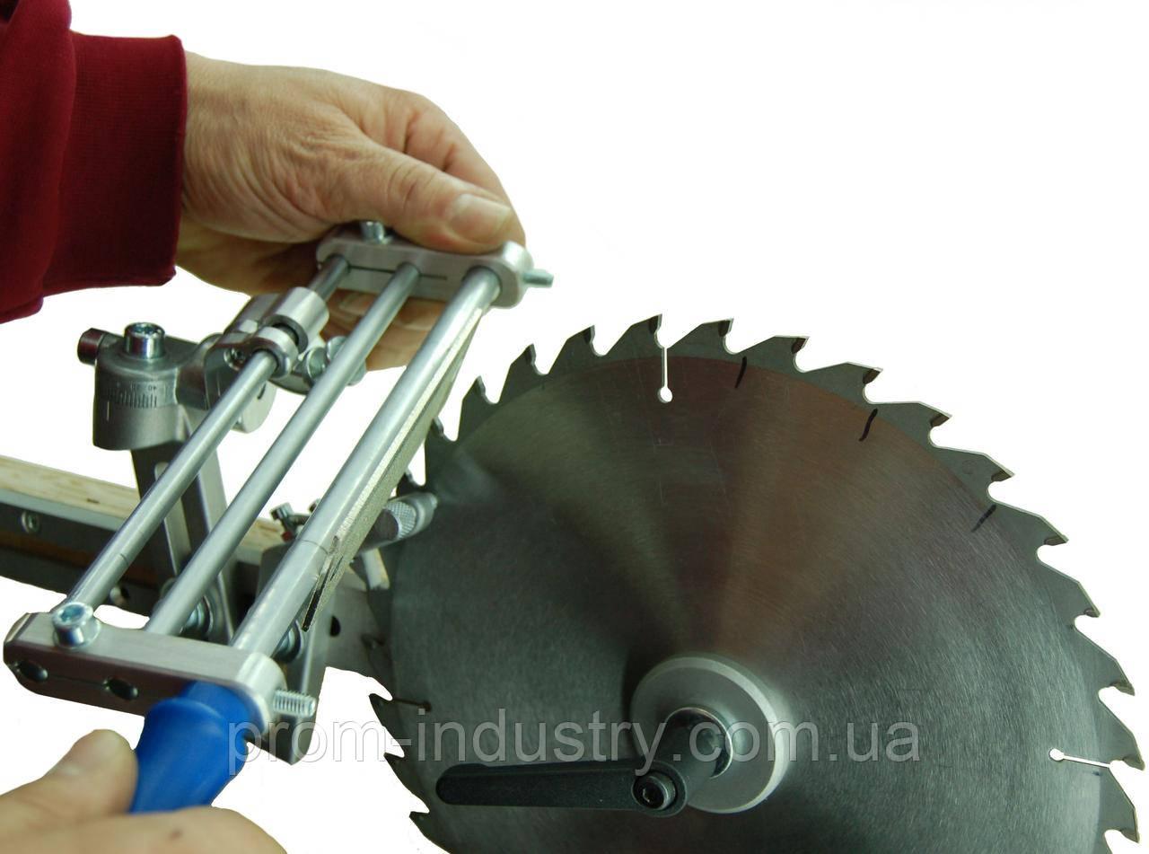 Заточное приспособление Kaindl PRO-Feiler для заточки дисковых и цепных пил
