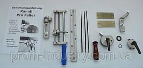 Заточное приспособление Kaindl PRO-Feiler для заточки дисковых и цепных пил, фото 3