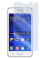 Глянцевая пленка для Samsung G355 Galaxy Core 2 Duos
