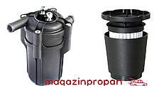 Газовый фильтр тонкой очистки ALEX ULTRA 360° + дополнительный сменный  картридж