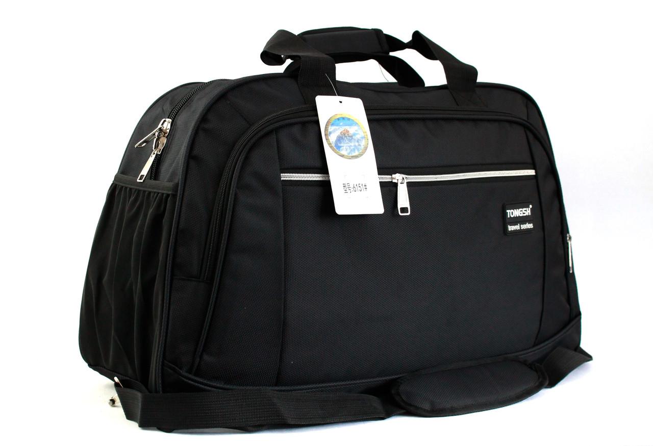 """Жіноча дорожня сумка """"TONGSH"""" YR 6151 (60см)"""