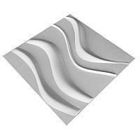 Декоративные объемные 3Д панели из ПВХ D007