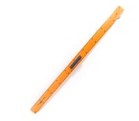 Линейка для школьной доски с ручкой 50 см пластиковая