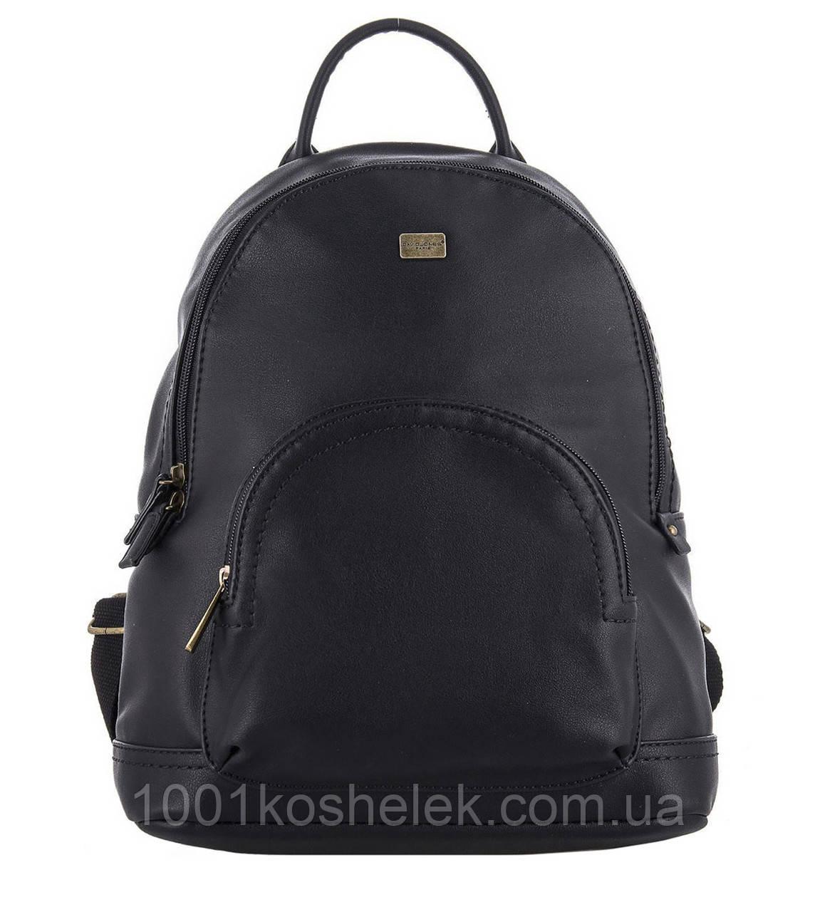 Рюкзак David Jones CM3937 (Черный)