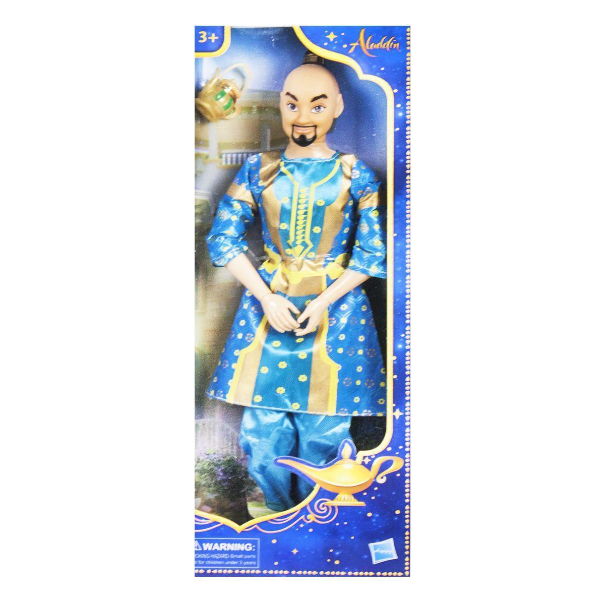 Кукла Джинн из м/ф Алладин