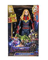 Фигурка Супергерои: Капитан Марвел