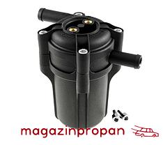 Alex Ultra 360 фильтр тонкой очистки с отстойником