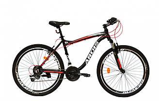 """Велосипед Ardis FLEX MTB DB 26"""" Черный"""