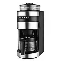 Кофеварка капельная с кофемолкой Kalorik Grinding Coffee Machine TKG CCG 1006 (уценка)