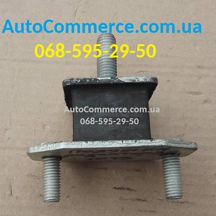 Подушка радиатора FOTON 1049 (Фотон 1049) 4JB1, фото 2