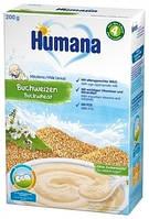 Молочная каша Humana Гречневая, 200 г