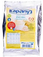 Безмолочная каша Карапуз Рисовая с бифидобактериями, 200 г