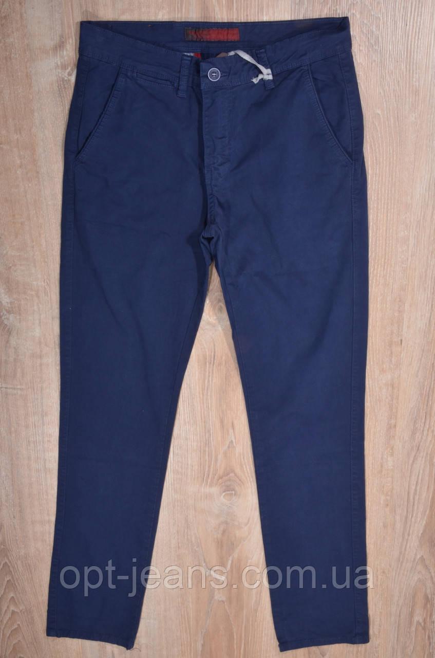 FRANCO BENUSSI мужские брюки (30-38/9шт.) Демисезон 2020