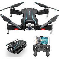 Квадрокоптер RC S17 - дрон з 4К HD і 720P камерами, FPV, до 18 хв. польоту