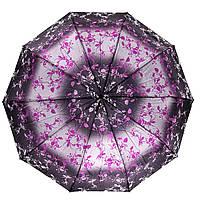 Зонт женский полуавтомат разные цвета