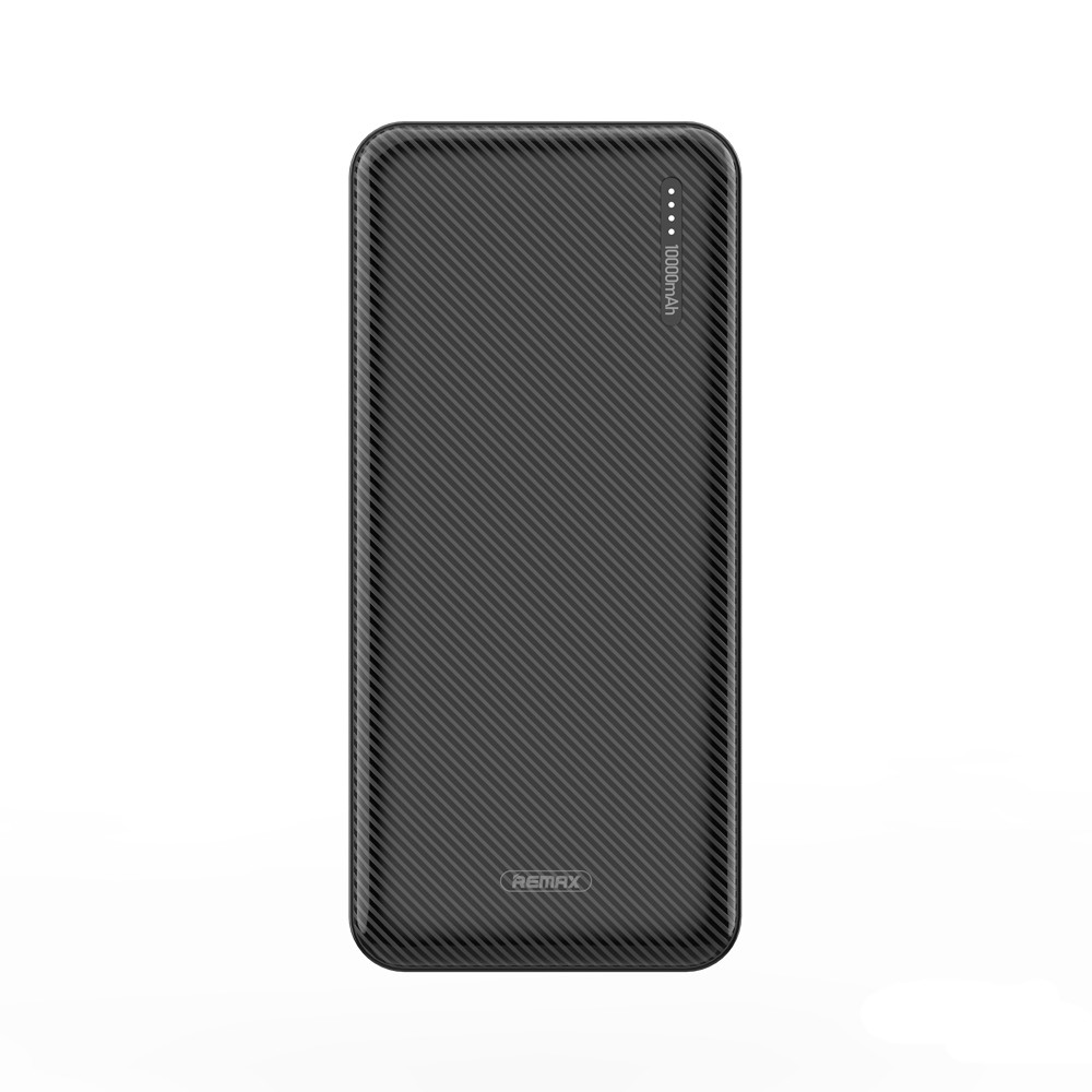 Power Bank Remax Janson RPP-153 10000mAh Black (Original)