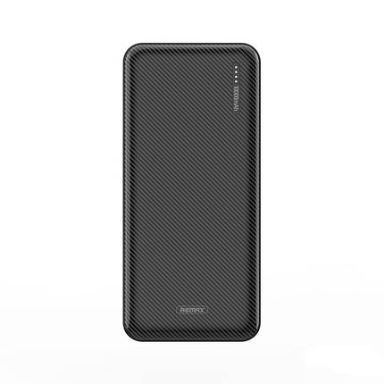 Power Bank Remax Janson RPP-153 10000mAh Black (Original), фото 2