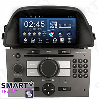 Штатная магнитола Opel Antara - Android 8.1 (9.0) - SMARTY Trend