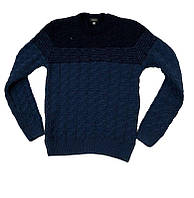 Подростковый теплый свитер