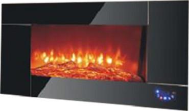 Настенный электрический камин Bonfire RLF-W04