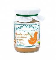 Пюре Marmaluzi из курятины и овощей, 190 г