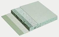 Магнезитовая плита Фасадная 10х1200х2400,1 сорт