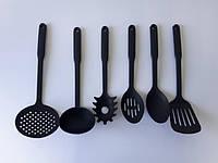 Набір кухонний пластмасовий з 6-ти L 31 cm.