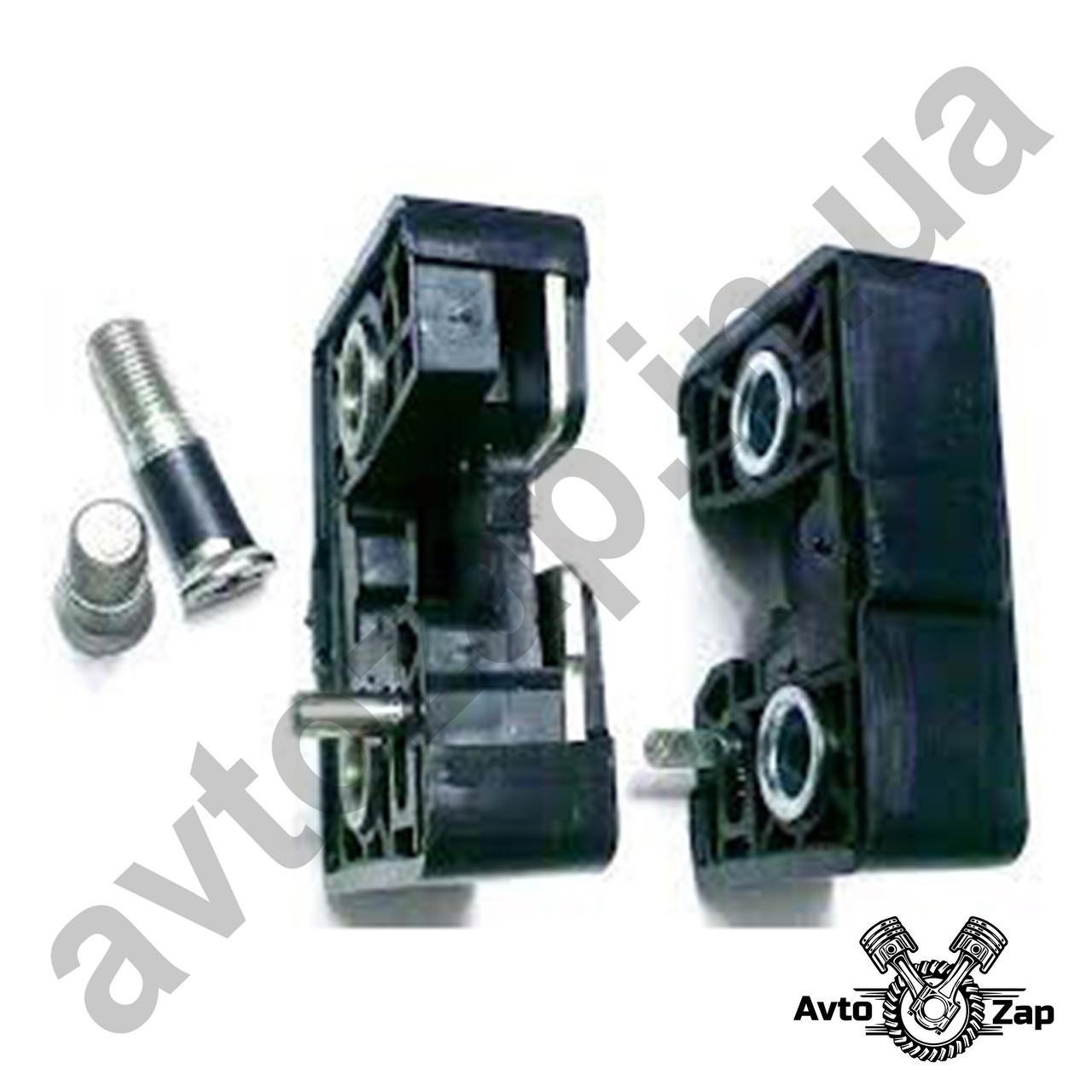 Механизм двери ВАЗ 2108 наружный (прав., лев.) без болтов, кор.уп.   29871