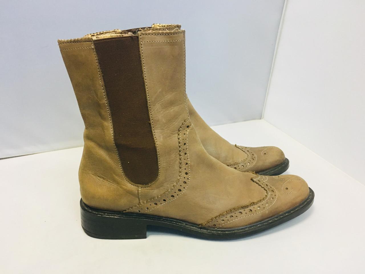 Женские ботинки Gortz, 38 размер