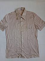 Рубашка футболка мужская  р.50-52. Уценка.