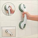Ручка на присосках для ванной Helping Handle, фото 3