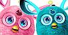 Интерактивная игрушка Ферби Коннект Furby Connect розовый (High Copy), фото 3