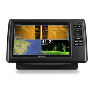 Ехолот GPS-Плоттер Garmin Echomap Plus 93SV with GT52 Transducer GPS-Плоттер