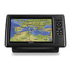 Ехолот GPS-Плоттер Garmin Echomap Plus 93SV with GT52 Transducer GPS-Плоттер, фото 3
