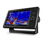 Ехолот GPS-Плоттер Garmin Echomap Plus 93SV with GT52 Transducer GPS-Плоттер, фото 4