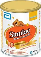 Сухая молочная смесь Similac Низколактозный, 375 г