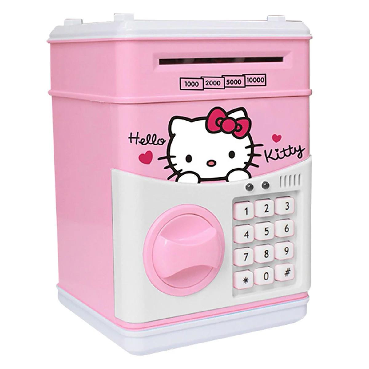 Копилка Hello Kitty