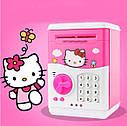 Копилка Hello Kitty, фото 2