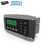 Автоматика для твердопаливних котлів Tech ST-37n RS (Польща), фото 3