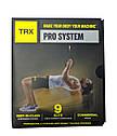 Петли подвесные для функционального тренинга TRX Pro Pack 7, фото 2