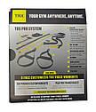Петли подвесные для функционального тренинга TRX Pro Pack 7, фото 3