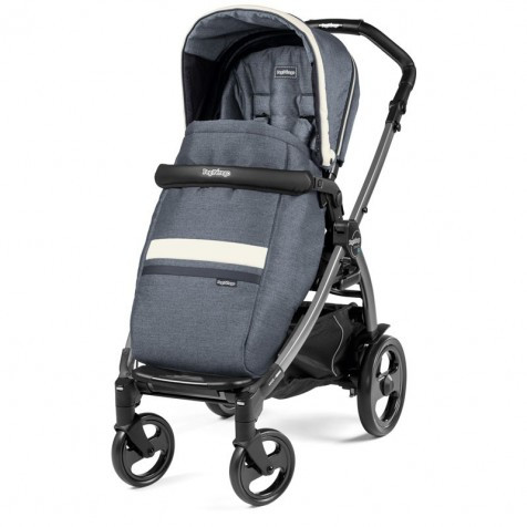 Прогулочная коляска Peg Perego Book S Luxe