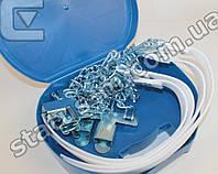Цепи противоскольжения на колеса NLE 26 (компл.4шт) браслет (Elegant)