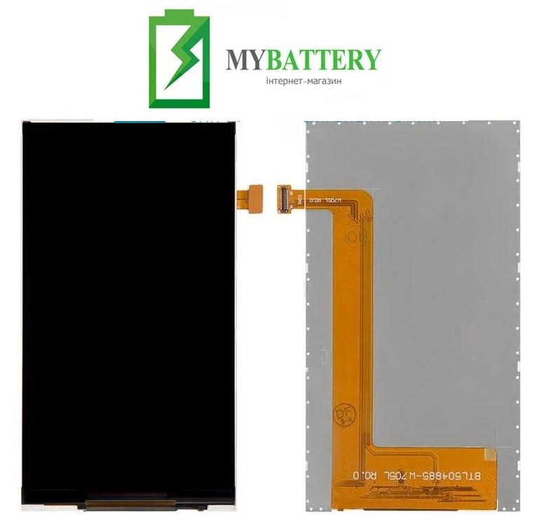 Дисплей (LCD) Lenovo A656/ A766/ A788