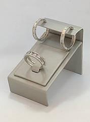 Обладнання для демонстрації ювелірного набору/Підставка для комплекту